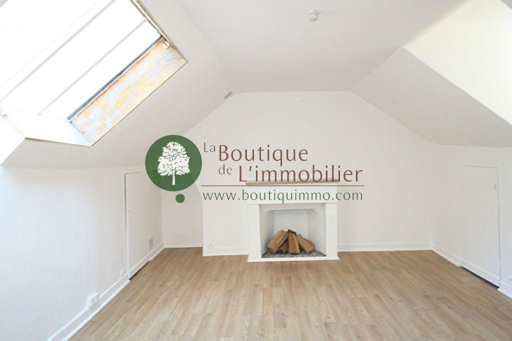 Bureau PARIS 02 - 30 m2