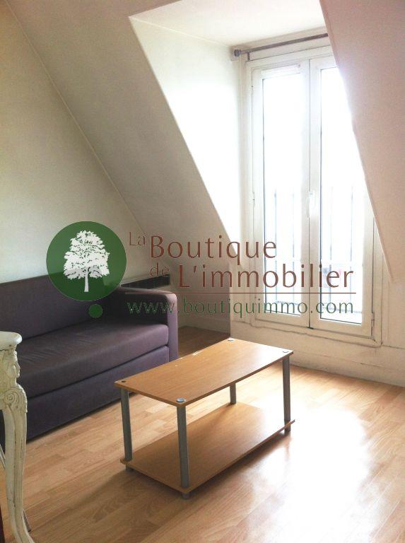 Appartement PARIS 09 - 2 pièce(s)